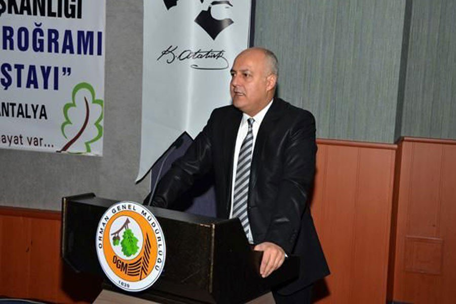 Prof. Dr. Doğanay Tolunay: Bu kanal, İstanbul'u kurutur