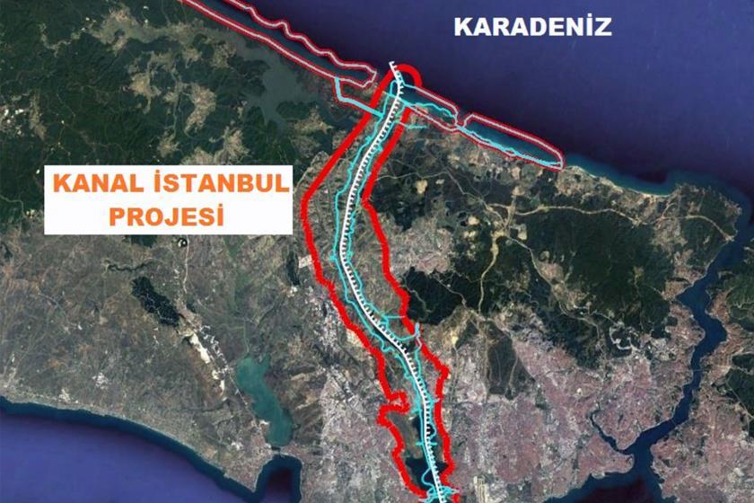 """WWF Türkiye'den """"Kanal İstanbul"""" uyarısı: Marmara ölü bir denize dönüşebilir"""