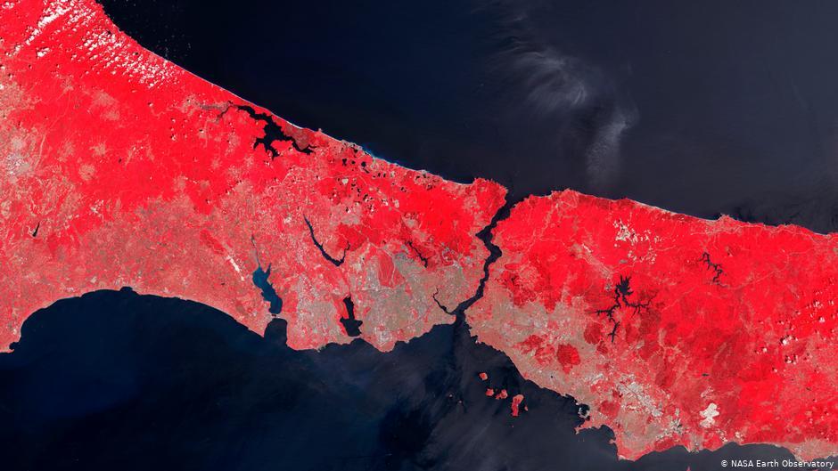 İstanbul'da susuzluk tehlikesi: Nedeni havzalardaki yapılaşma