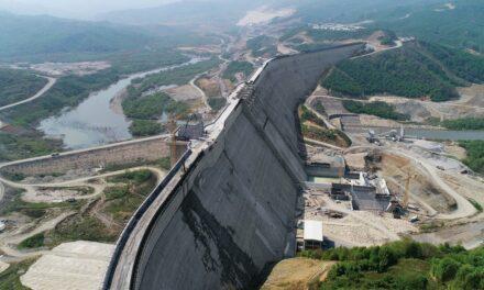 Melen barajı su hattı üzerinde maden aranacak