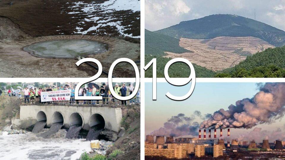2019: Katliam Yılı