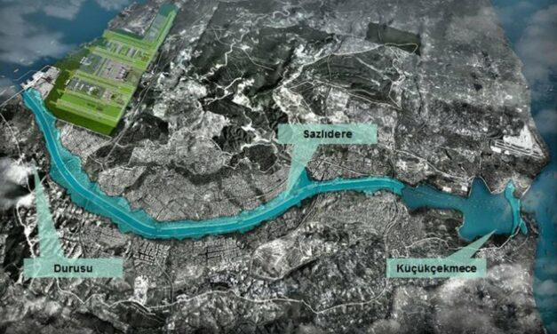 İstanbul'un 2-3 aylık suyu kaldı: Susuzluğun arkasında kaçak ve inşaat var