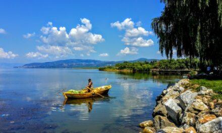 İznik Gölü'nün ölüm fermanı olacak barajın ÇED raporu, İdare Mahkemesi tarafından iptal edildi