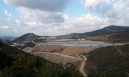 Memleket parsel parsel: 491 maden sahası daha aramalar için ihale edilecek