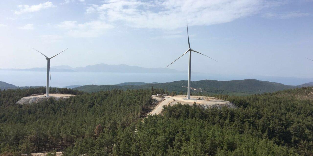 Kuzey Ormanları'nın Kırklareli mevkiinde RES için acele kamulaştırma