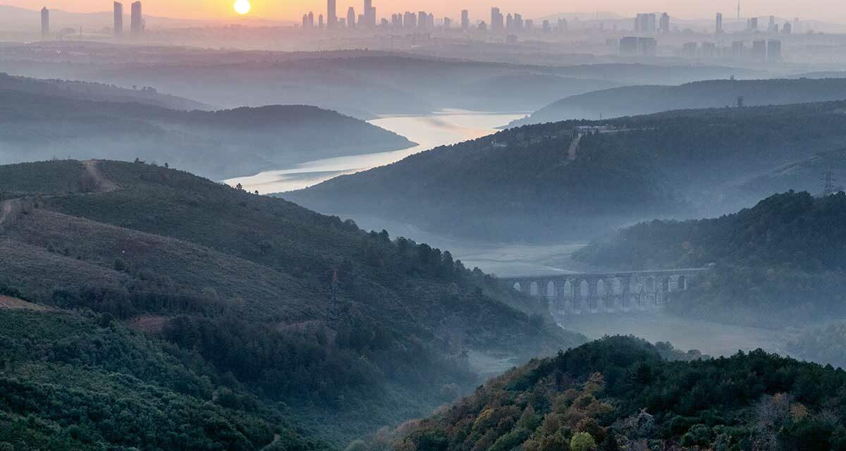 Belgrad Ormanı: İstanbul'un su mirası… Son Orman