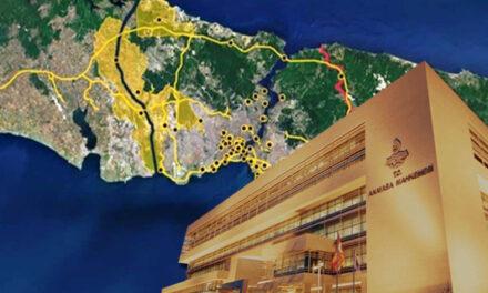 AYM Kararı Kanal İstanbul'un Önünü Açtı
