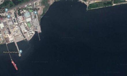 """Kocaeli'de Kimyasal Madde Limanı Yapımına Tepki: """"Bu Tesisi Yaptırmayacağız"""""""