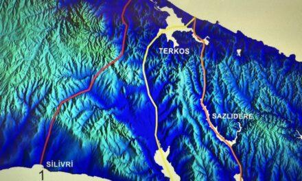 Bilim Akademisi Kanal İstanbul Raporu: AVM'lere Uygulanan ÇED Yönetmeliği Kanal İstanbul'a Uygulanamaz