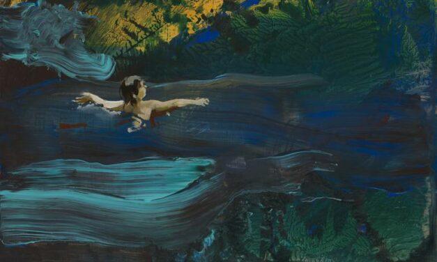 Suyun Akışı, İnsanın Arayışı