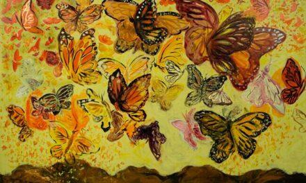 Dervişler, Göçler, Kelebekler