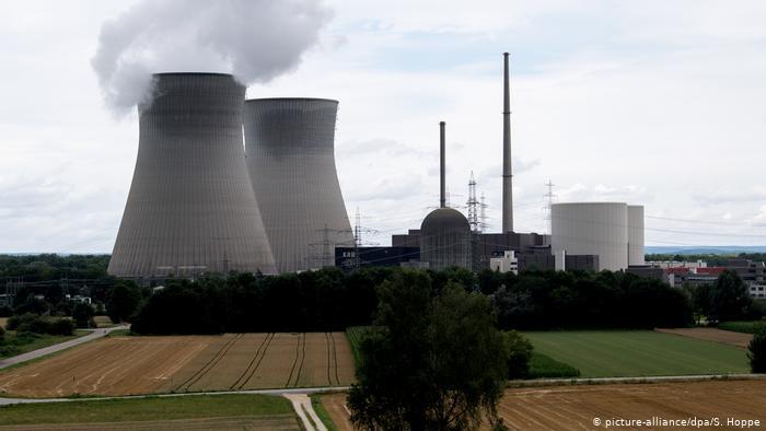 Temiz nükleer iddiası Çernobil'de çürüdü