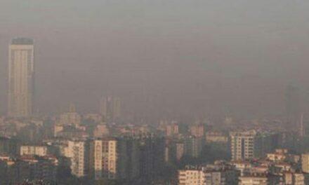 ÇMO İstanbul Şubesi uyardı: İstanbul'da temiz hava soluyan yok