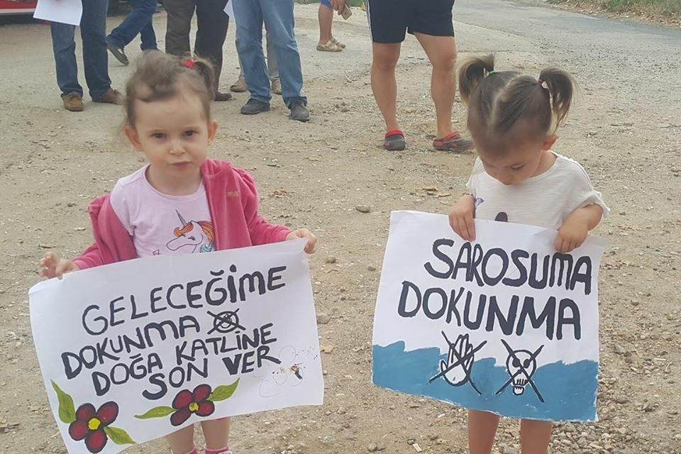 """Saros Körfezi'ni limana çevirmek isteyen BOTAŞ'ın önü açıldı – Saros Gönüllüleri avukatı: """"Bakanlığın yaptığı işlemler hukuka aykırı"""""""