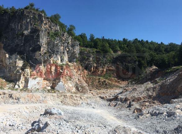 Maden ocağı kapasitesini orman sahasında arttıracak