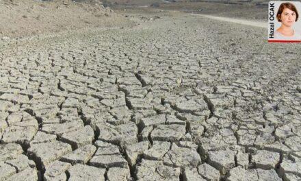 Son 50 yılın sıcaklık rekorları kırıldı, Türkiye artık kuraklık yaşıyor: Su krizi büyüyor